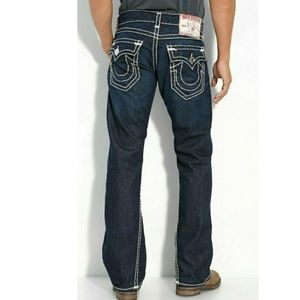 True Religion Jeans - Billy Big T